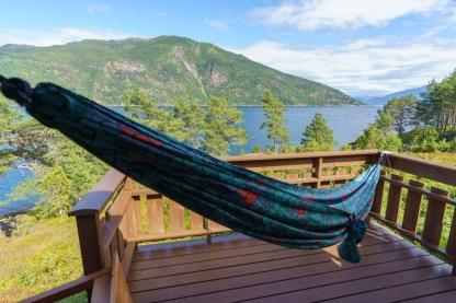 hammock views