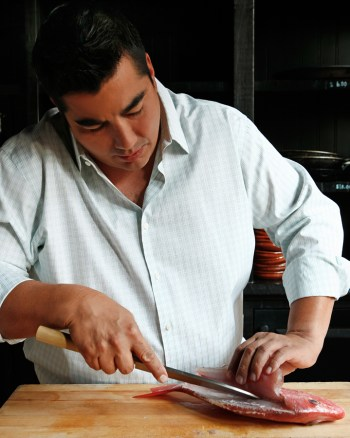 Jose Garces/Photo: Jason Varney