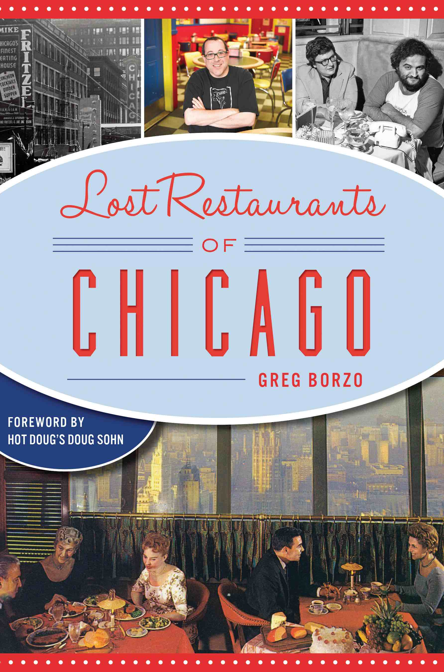 Remembrance Of Restaurants Past Or You Can T Go Eat There