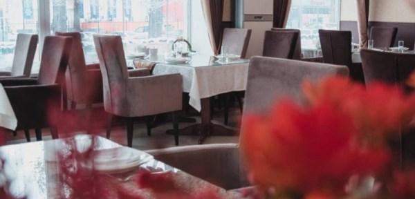 Ресторан «Aroma Indian Restaurant» в Алматы - меню, фото ...