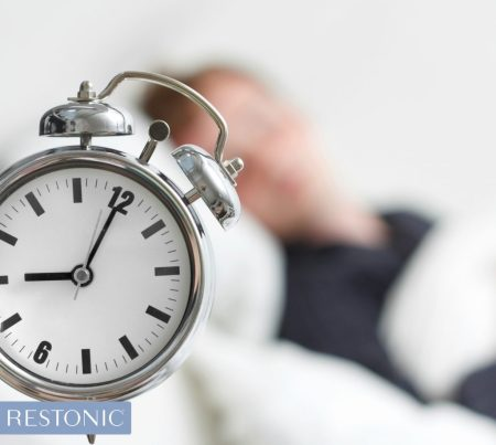 Are You Being Heart Smart and Getting the Sleep You Need?