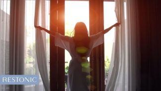 Drew & Jonathan Scott, Hosts of HGTV's Property Brothers, Offer their Best Summer Sleep Tips