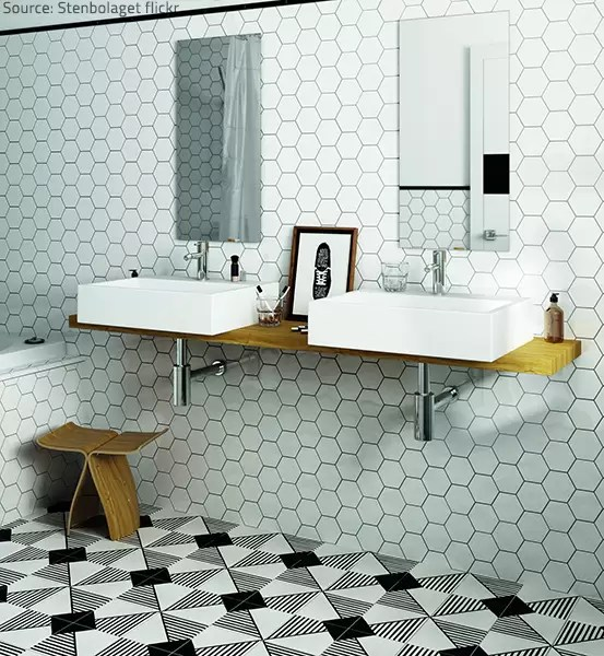 how to clean ceramic tile tile and