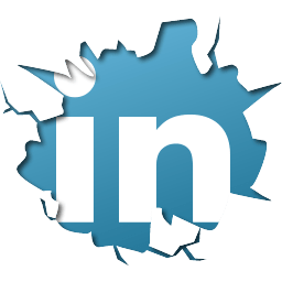 Productivity Hacking: Connect with anyone you meet on LinkedIn.