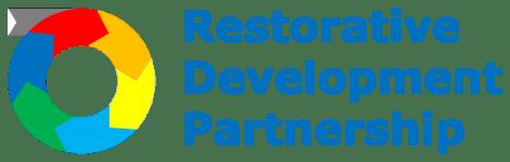 Restorative Development Partnership logo