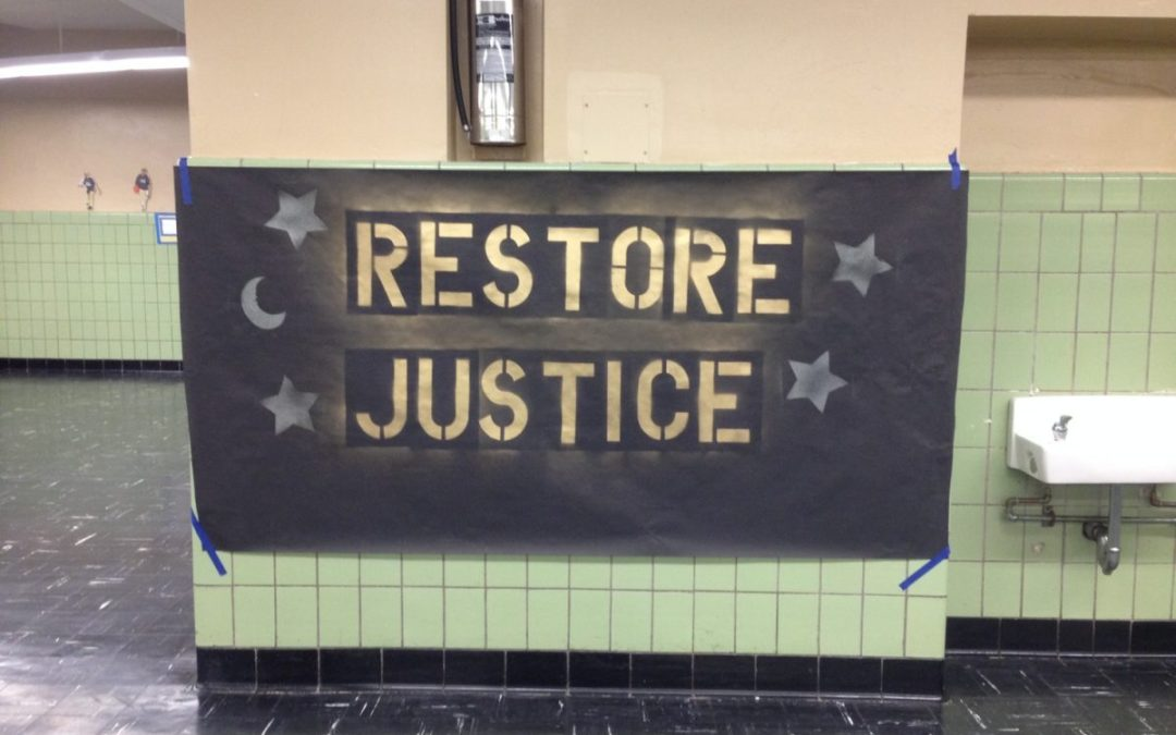 Implementing Restorative Justice in Schools: Lessons Learned from Restorative Justice Practitioners in Four Brooklyn Schools