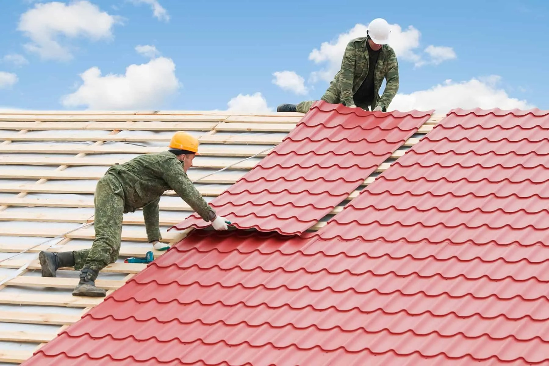 metal roof cost pricing guide as of