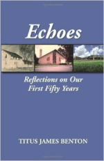 Echoes - A 50-year history of FCCF
