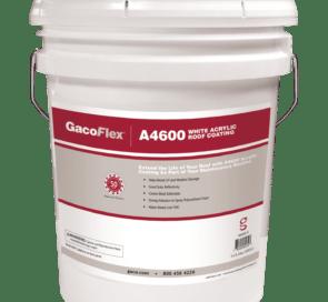 GacoFlex A4600_pail