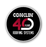 Conklin Roofing Systems Logo