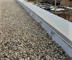 built up roof with gravel (3)