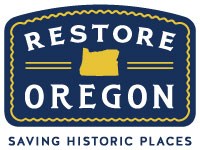 Restore Oregon Logo Small Blue