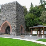 The Oswego Iron Furnace, (1866) Lake Oswego – restored as educational and tourism destination (2010)