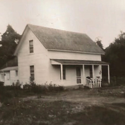 Josiah Burnett House Eagle Creek Restore Oregon