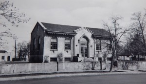 Hermiston Library (Photo Courtesy East Oregonian)