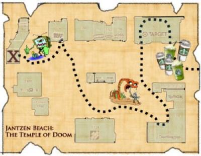 T Map Final
