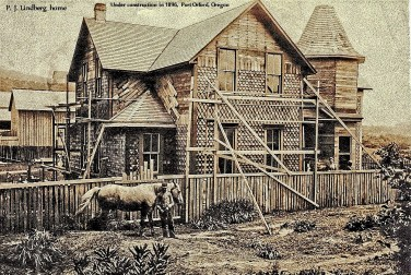 Lindberg House