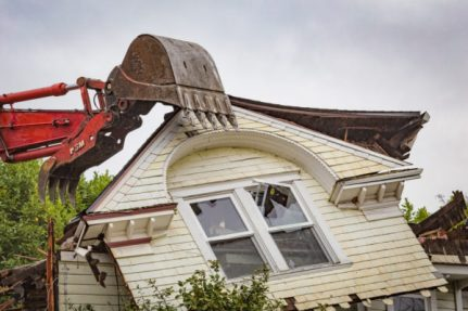 Built 1906 - Demolished 12/2015