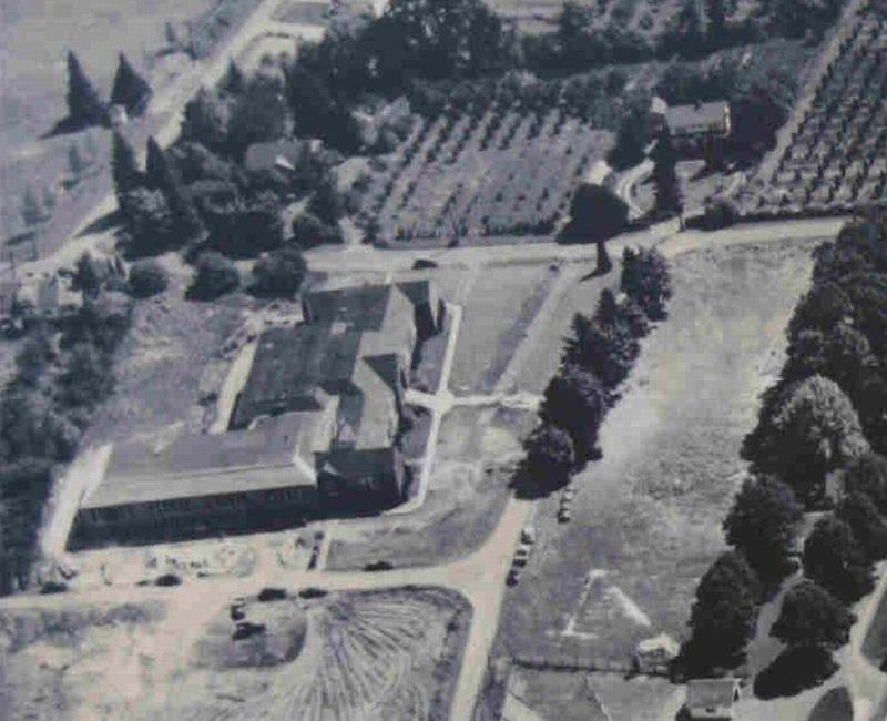 cConcord School 1948