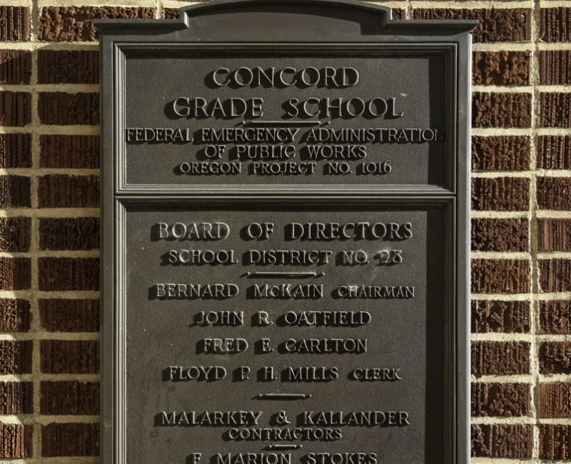 hConcord School 6