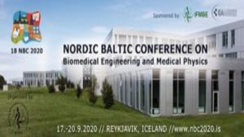 RESTORE project @ Nordic Baltic Conference 2020 in Reykjavik