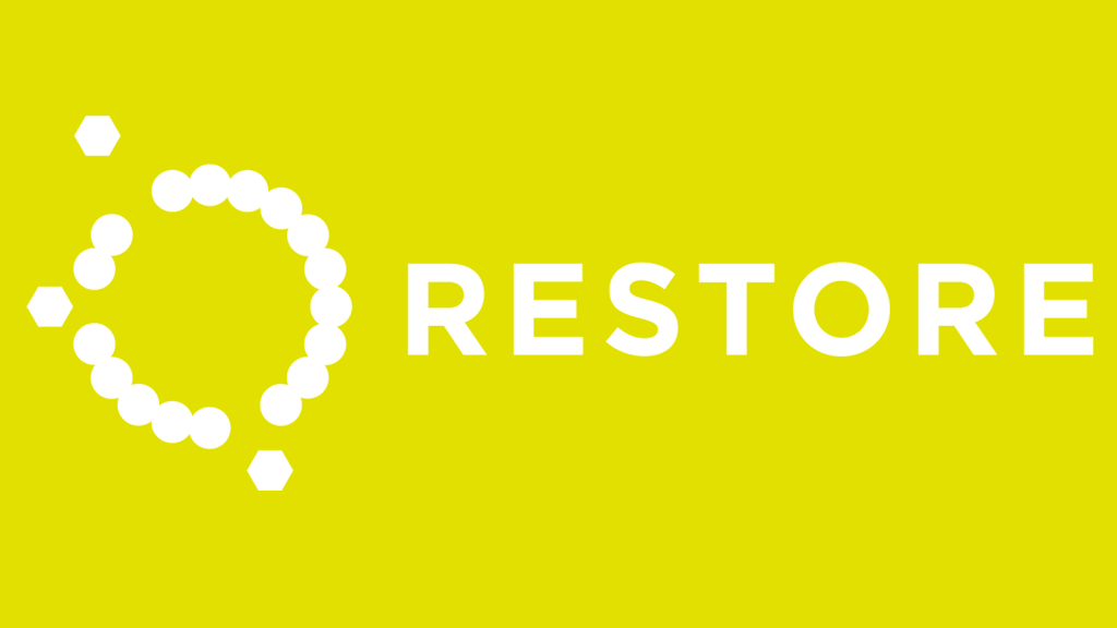 RESTORE is officially launched