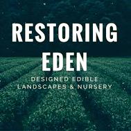 FB Restoring Eden logo