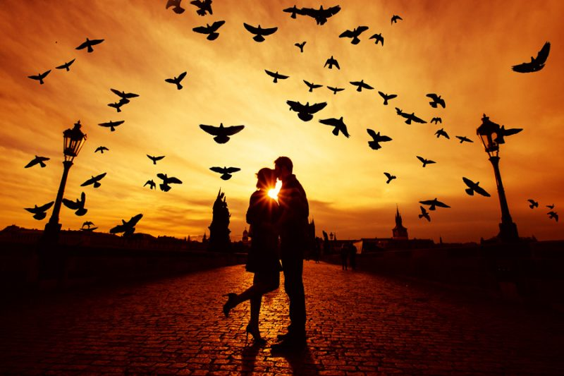 #PowerTools: What Makes a Great Love Story?