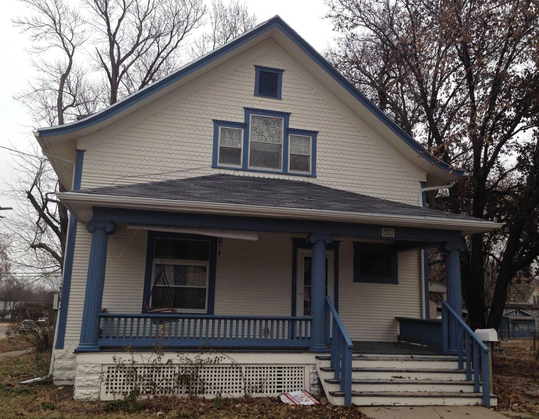 Favorite houses 628 cottonwood restoring ross for Cottonwood house