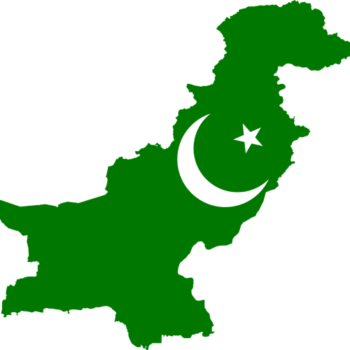 BRAIN POWER SURGES IN PAKISTAN