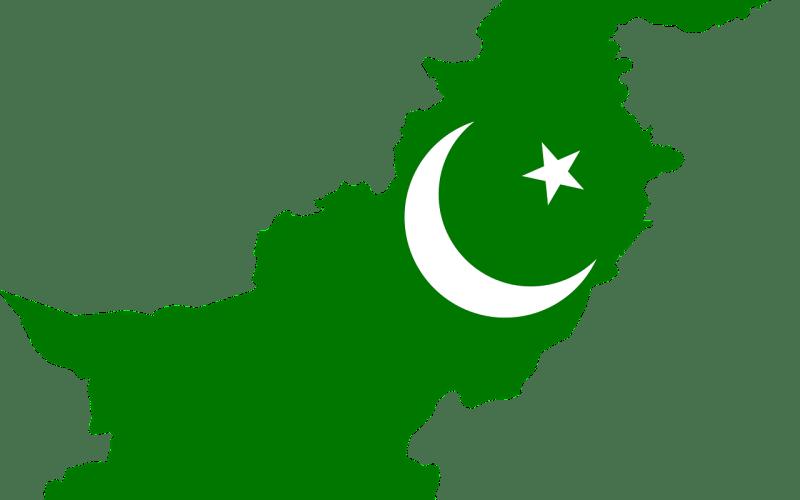 ROPES AROUND PAKISTAN