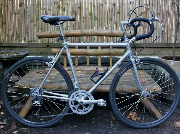 1980's ALAN Cyclocross