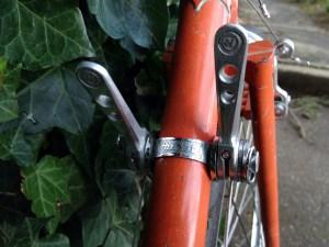 Vintage Huret Shifter