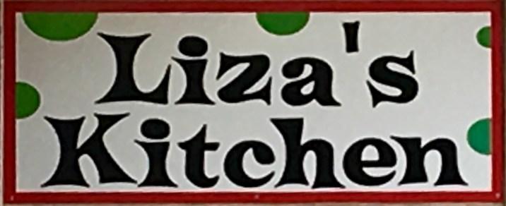 Liza's Kitchen, cartel