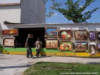 art sale Medellín