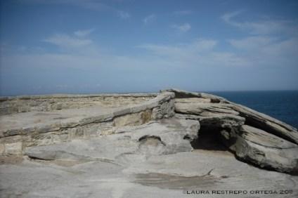 australia sydney bondi rocks 1