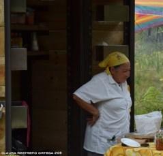 señora de las empanadas 1