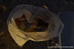 basura en Mayapo 4