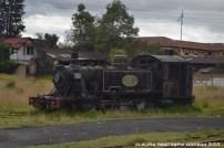 91 locomotora