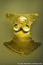 12 museo del oro