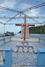 sapzurro 14 altar virgen
