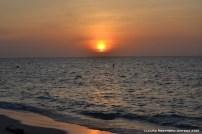 baru - playa blanca - atardecer 8