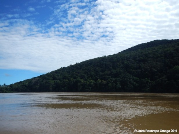 Río Caqueta 1