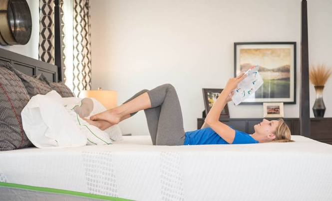Factor In Ing Mattress Right Size Of