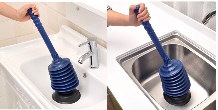 7 best plungers for kitchen sink and