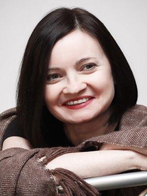 Viki Yakubouskaya's photo