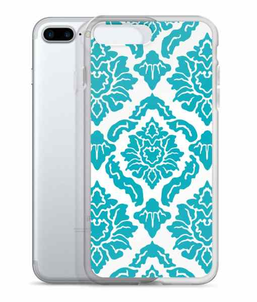 damask phone 7 plus case