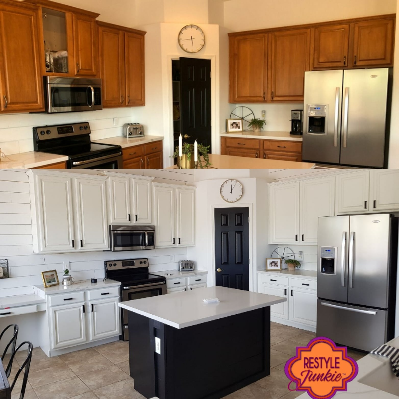 Phoenix S 1 Cabinet Painting Refinishing Services