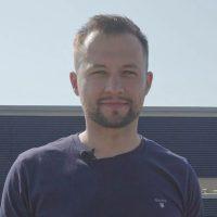Sergei Haukka Restyling Point toimitusjohtaja