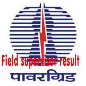 pgcil-fiedl-supervisor-result